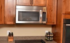 93 Kitchen Cabinet Decorative Accents Hickory Models 71