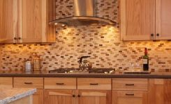93 Kitchen Cabinet Decorative Accents Hickory Models 74