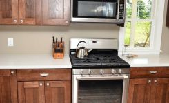93 Kitchen Cabinet Decorative Accents Hickory Models 78