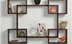 94 Wood Wall Shelves Designs That Inspire To Add To The Beauty Of Your Home Space 65