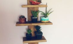 94 Wood Wall Shelves Designs That Inspire To Add To The Beauty Of Your Home Space 67