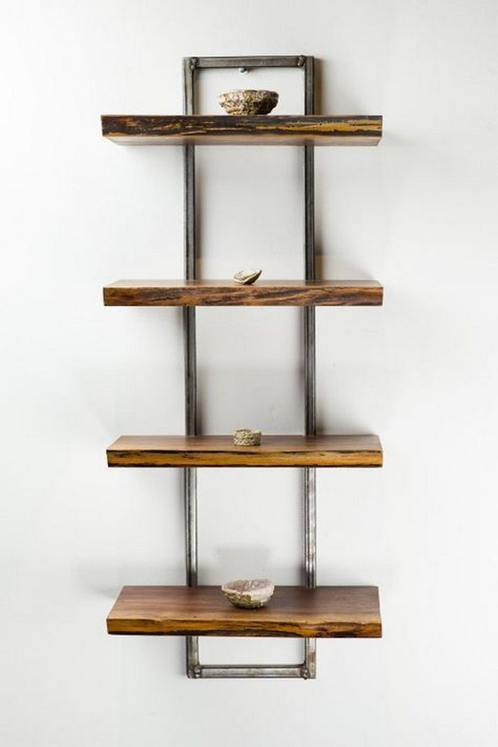 94 Wood Wall Shelves Designs That Inspire To Add To The Beauty Of Your Home Space 70
