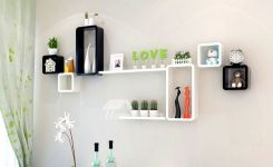 94 Wood Wall Shelves Designs That Inspire To Add To The Beauty Of Your Home Space 76