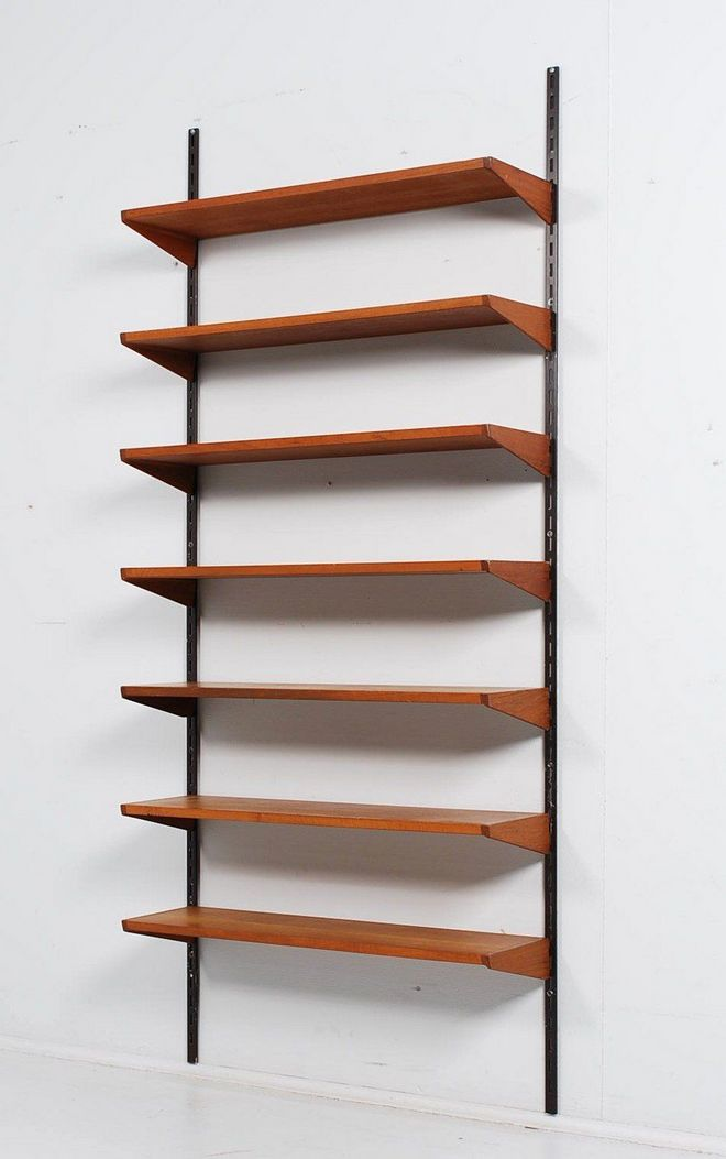 94 Wood Wall Shelves Designs That Inspire To Add To The Beauty Of Your Home Space 80