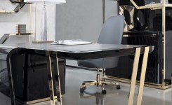 95 Modern Office Decorating Ideas With Inspiring Furniture To Add Style And Functionality To Your Workplace 15