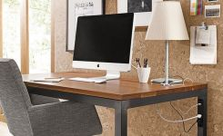 95 Modern Office Decorating Ideas With Inspiring Furniture To Add Style And Functionality To Your Workplace 42