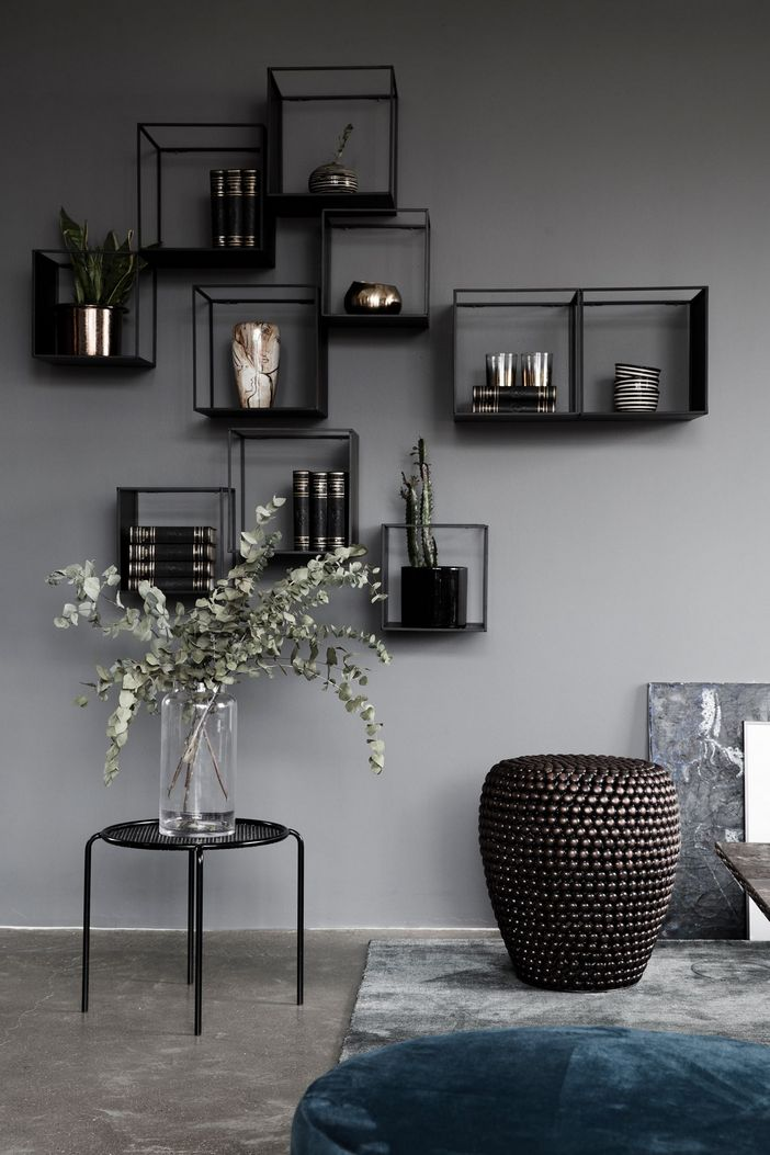 96 Modern Wall Decor Models That Make The Living Room Of Your House Come Alive 17