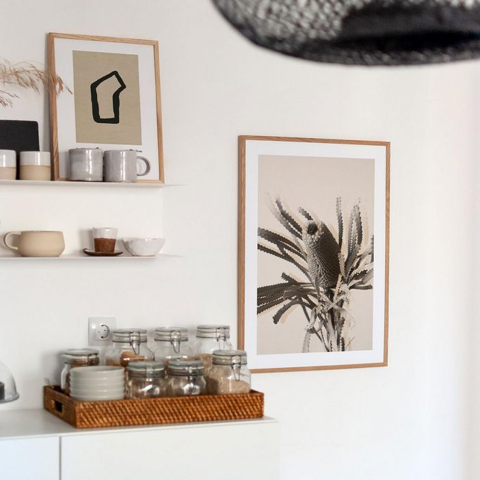 96 Modern Wall Decor Models That Make The Living Room Of Your House Come Alive 37