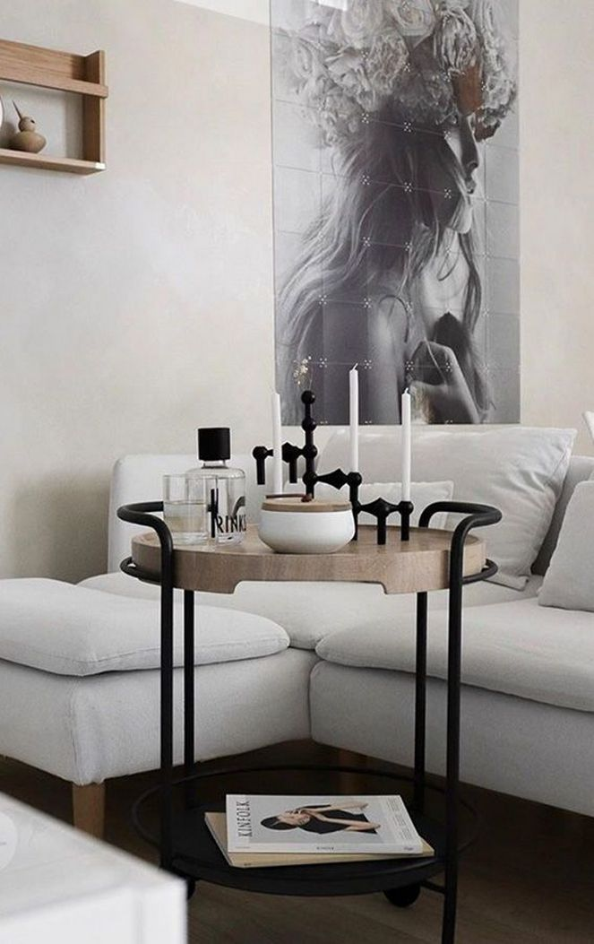 96 Modern Wall Decor Models That Make The Living Room Of Your House Come Alive 58