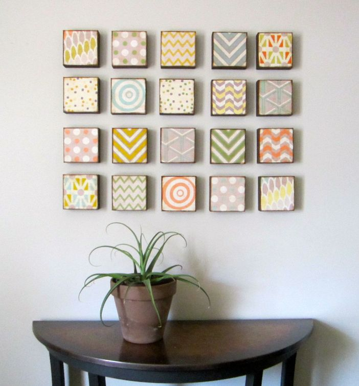 96 Modern Wall Decor Models That Make The Living Room Of Your House Come Alive 63