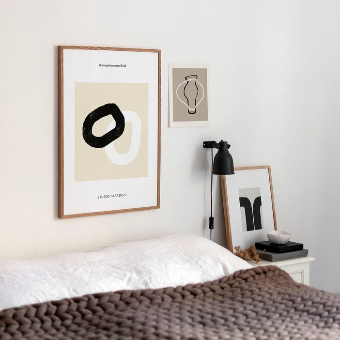 96 Modern Wall Decor Models That Make The Living Room Of Your House Come Alive 74
