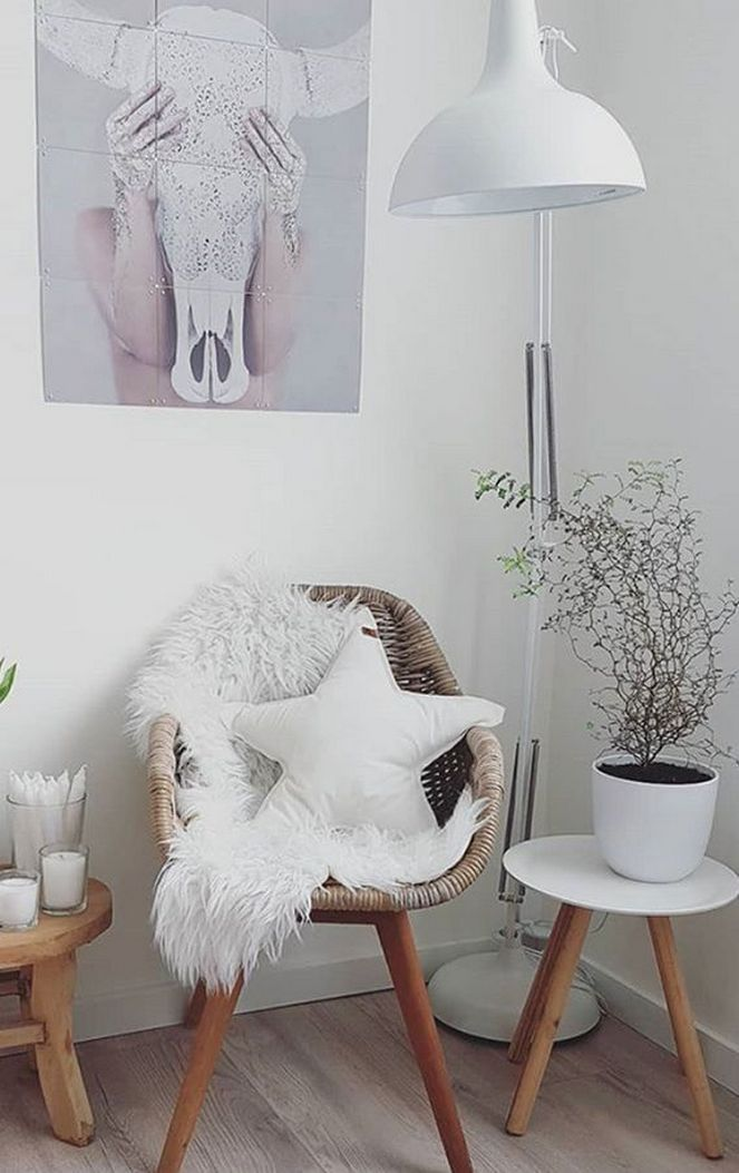 96 Modern Wall Decor Models That Make The Living Room Of Your House Come Alive 94
