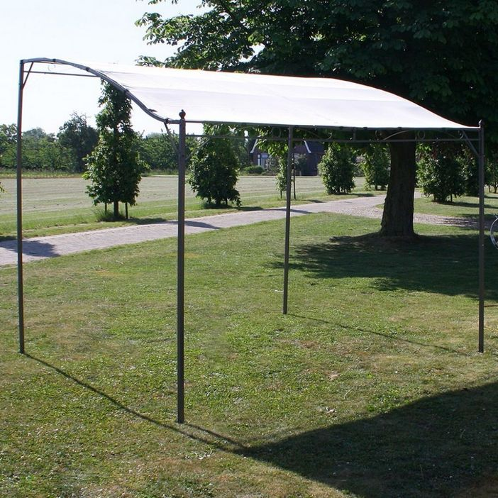 97 Great Patio Gazebo Canopy Design Ideas That Are Great For Replacing Your Gazebo Canopy 14
