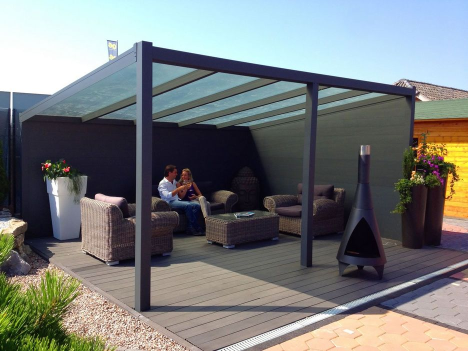 97 Great Patio Gazebo Canopy Design Ideas That Are Great For Replacing Your Gazebo Canopy 16