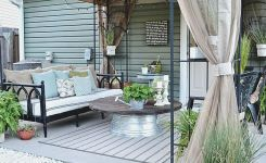 97 Great Patio Gazebo Canopy Design Ideas That Are Great For Replacing Your Gazebo Canopy 2