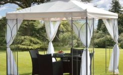 97 Great Patio Gazebo Canopy Design Ideas That Are Great For Replacing Your Gazebo Canopy 59