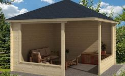 97 Great Patio Gazebo Canopy Design Ideas That Are Great For Replacing Your Gazebo Canopy 79
