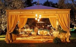 97 Great Patio Gazebo Canopy Design Ideas That Are Great For Replacing Your Gazebo Canopy 93
