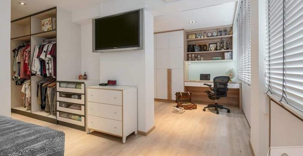 98 Perfect Home Office Decoration Models And Tips For Making Them 41