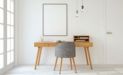 98 Perfect Home Office Decoration Models And Tips For Making Them 48