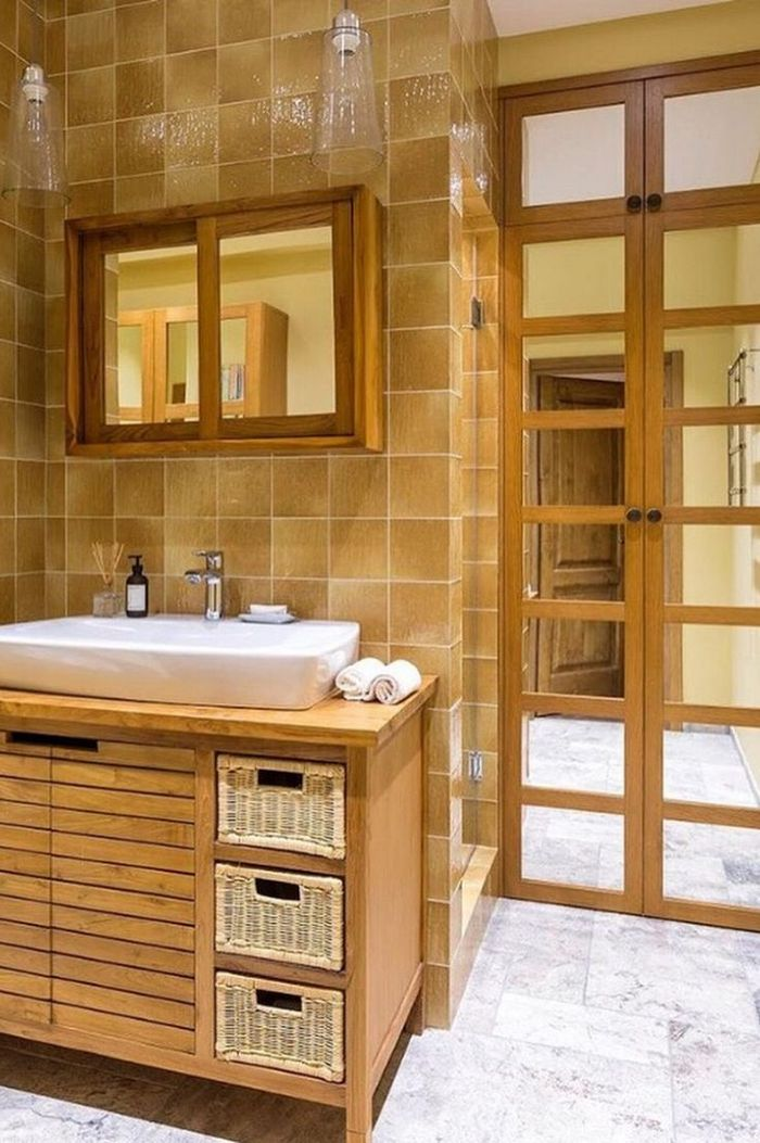 99 Perfect Bathroom Designs Tips For Creating It 13