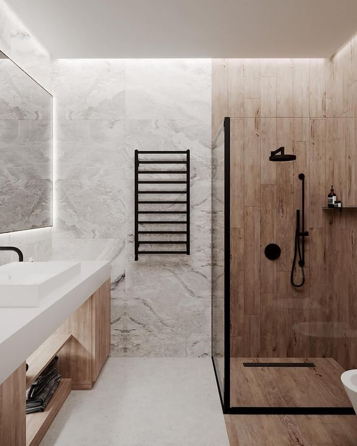 99 Perfect Bathroom Designs Tips For Creating It 14