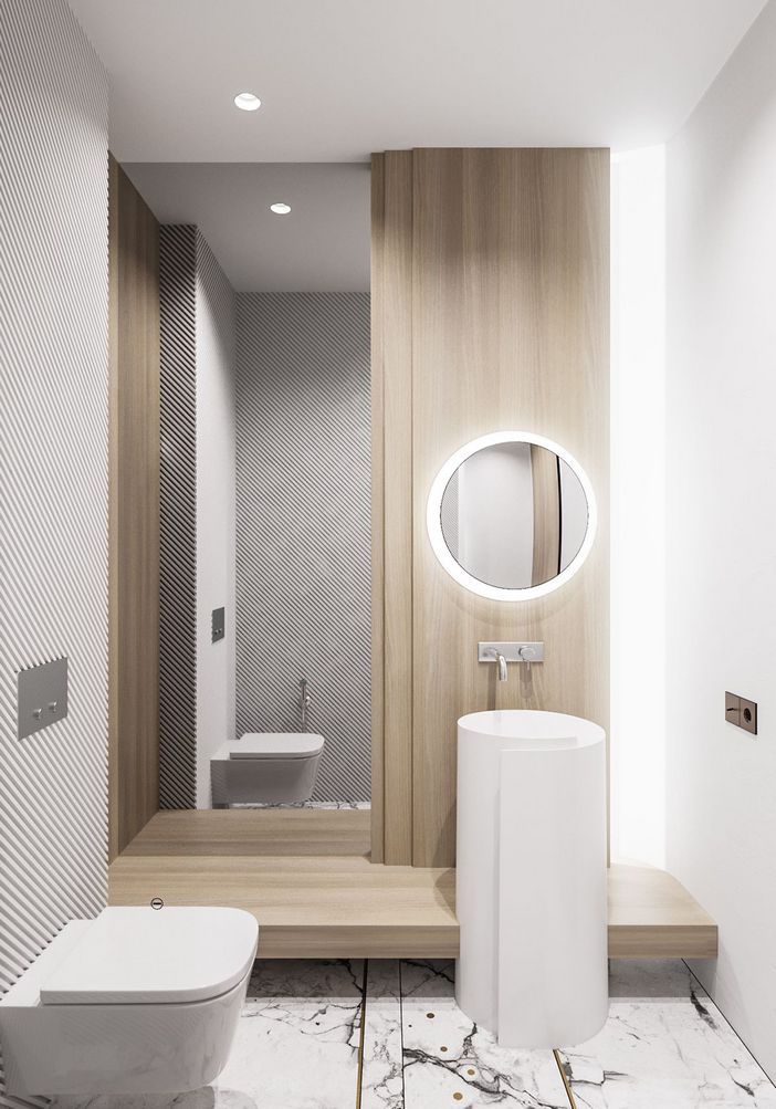 99 Perfect Bathroom Designs Tips For Creating It 17