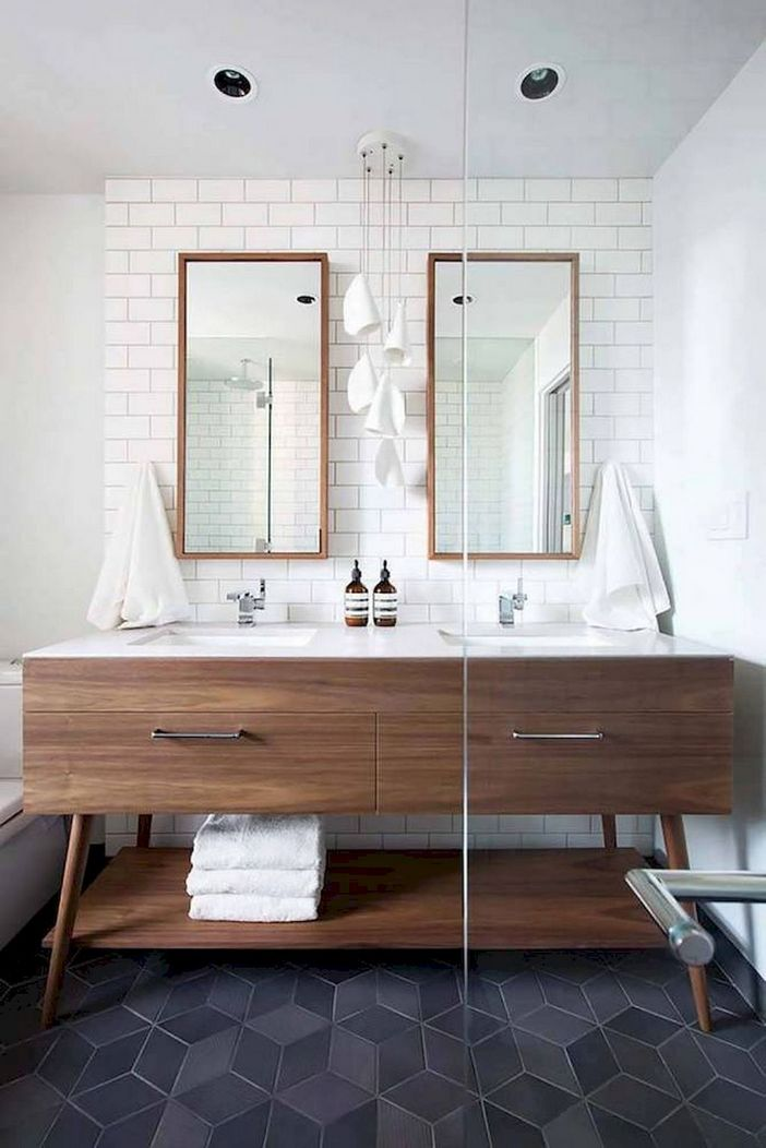 99 Perfect Bathroom Designs Tips For Creating It 19