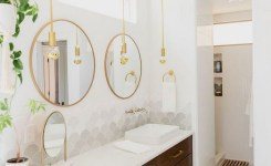 99 Perfect Bathroom Designs Tips For Creating It 22