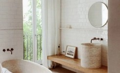 99 Perfect Bathroom Designs Tips For Creating It 25