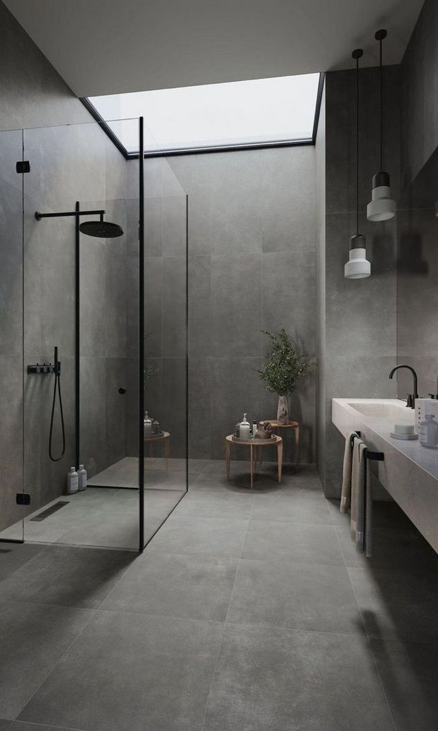 99 Perfect Bathroom Designs Tips For Creating It 35