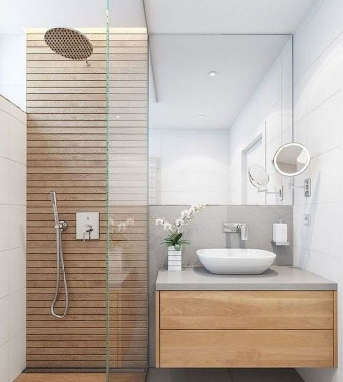 99 Perfect Bathroom Designs Tips For Creating It 73