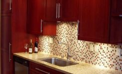 92 Models Of Cherry Kitchen Cabinets Are A Classic Alternative Choice To Meet Your Home Decor 81
