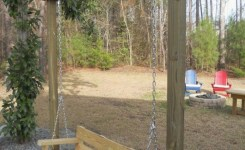 71 Beautiful Swing Models For Your Front Or Back Porch 42