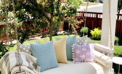 71 Beautiful Swing Models For Your Front Or Back Porch 66