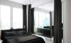Black And White Contemporary Interior Design Ideas For Your On Luxury Black And White Bedroom Of Luxury Black And White Bedroom