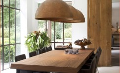 Make It Simple But Significant Learn How To Use Black In On Dining Table Design Of Dining Table Design