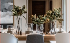 Seven Interior Design Tips For Your Home My Romodel On Dining Table Design Of Dining Table Design