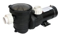 New Swimming Pool Pump Aboveground 1.5Hp with Union ...