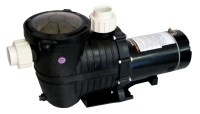 High Performance Swimming Pool Pump In-Ground 1 HP with ...