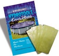 Swimming Pool Winter Cover Repair Patch Kit   eBay