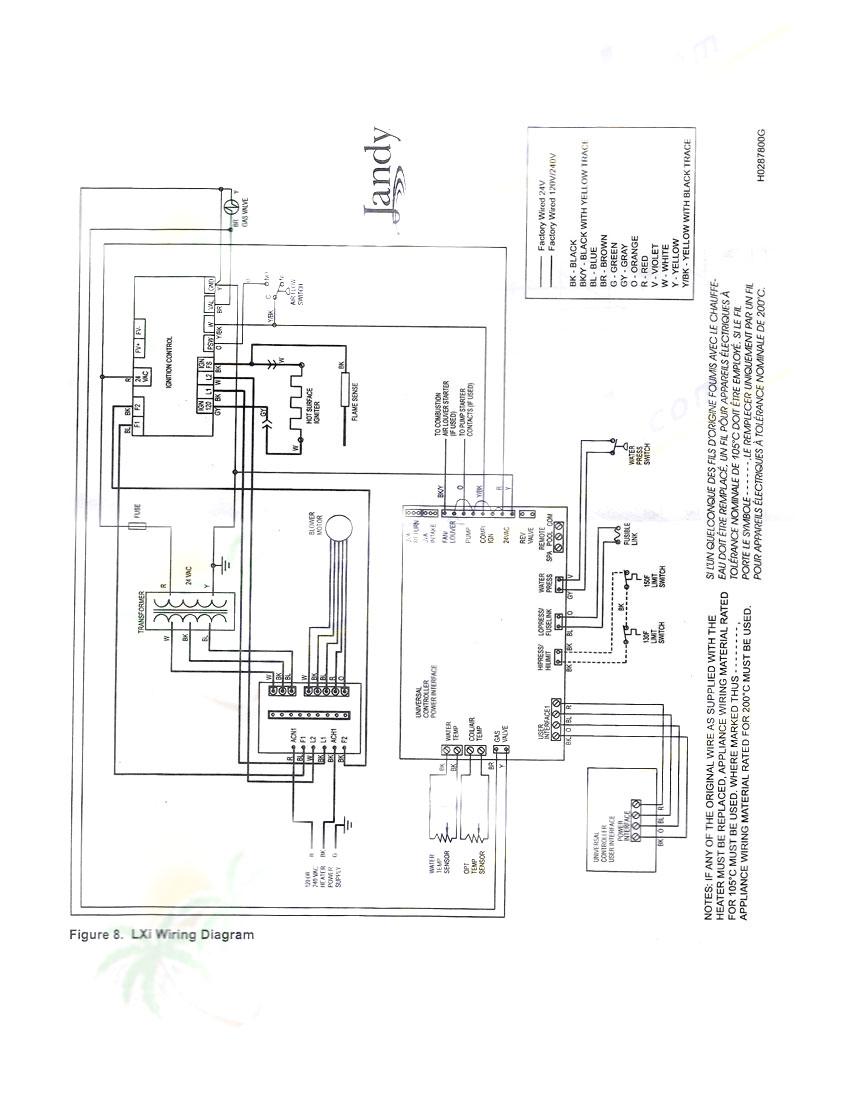 Jandy Wiring Diagram Diagrams Schematic Pentair Challenger Pump Data Switch Heater