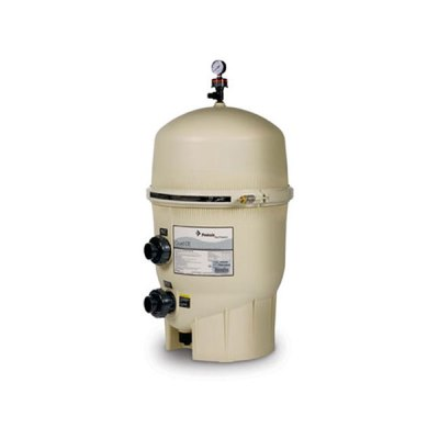 188593 Pentair QUAD80 80 sq.ft DE Filter