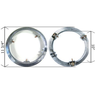 Adaptable Light Ring Aladdin 500C