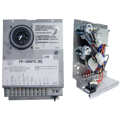Allied Innovations Internal Control FF-1000-TCR 810006-0