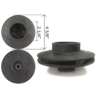 Aqua-Flo 2.0 HP Medium-Head Dominator Impeller 91692605 V40-414