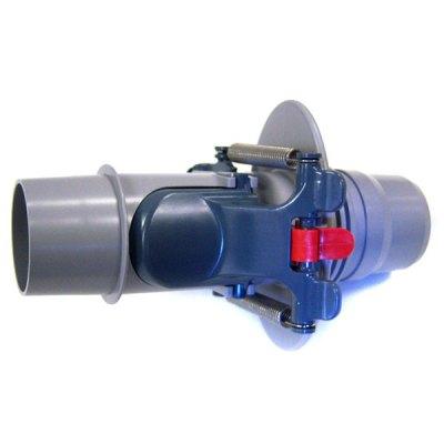 Baracuda MX8 MX6 TR2D T3 Cleaner Flow Keeper Valve R0527400