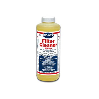 Bio-Dex Filter Cleaner M2000 FCO32