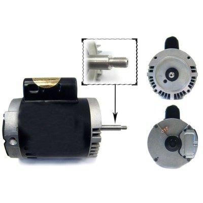 Booster Pump Polaris Motor 3/4 HP P61