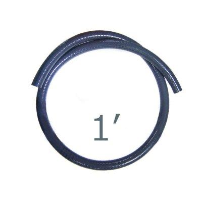 CMI 1/2 inch Non-Metallic Conduit 1 ft. NMUALT05